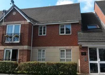 Thumbnail 2 bed flat to rent in Sandringham Court, Walsall Road, Great Barr, Birmingham