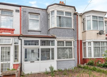 Thumbnail 3 bed terraced house for sale in Uckfield Grove, Mitcham