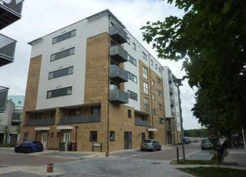 Thumbnail 1 bed flat to rent in Dutton House, Southmere Drive, Abbey Wood