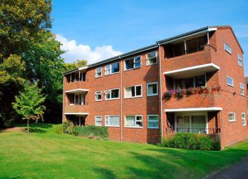 Thumbnail 2 bed flat to rent in Sherland Court, The Dell, Radlett