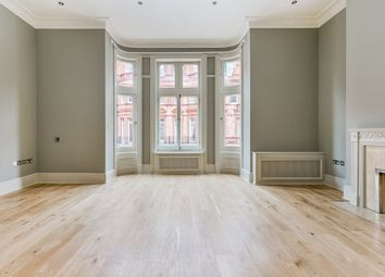 Thumbnail 3 bed flat to rent in Draycott Place, South Kensington, London