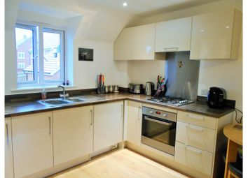Thumbnail 2 bed property for sale in Mannock Way, Poole