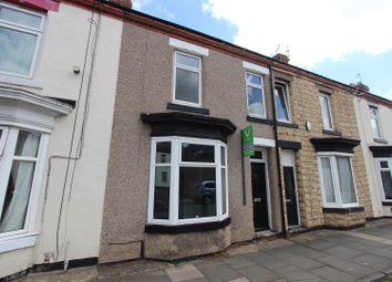 Thumbnail 3 bed terraced house for sale in Easson Road, Darlington