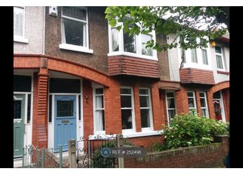 Thumbnail 3 bedroom terraced house to rent in Aigburth, Liverpool