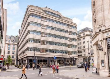 Thumbnail 1 bed flat for sale in St. James's Chambers, Ryder Street, London