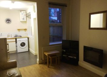 Thumbnail 3 bedroom property to rent in Riddings Street, Derby