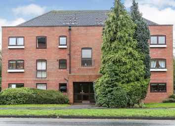 2 bed flat for sale in Alderwood Place, Princes Way, Solihull B91