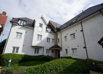 Axial Drive, Colchester CO4. 2 bed flat