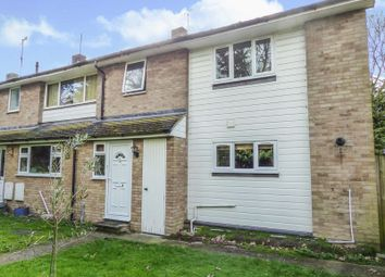 Thumbnail 3 bed end terrace house for sale in Riverside, Cores End Road, Bourne End