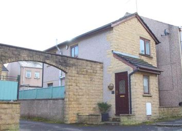 Thumbnail 2 bed detached house for sale in Noble Street, Rishton, Blackburn, Lancashire