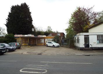 Thumbnail Land for sale in Bures, Sudbury, Suffolk