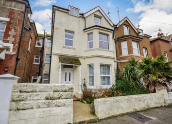 Thumbnail 2 bed flat to rent in Linden Road, Bexhill On Sea