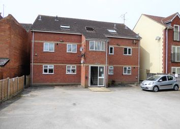 Thumbnail 1 bed flat for sale in Richmond Road, Yeovil