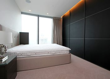 Thumbnail 2 bed flat for sale in 1 St George Wharf, Vauxhall