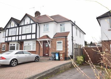 Thumbnail 5 bed property to rent in Oaklands Avenue, Watford