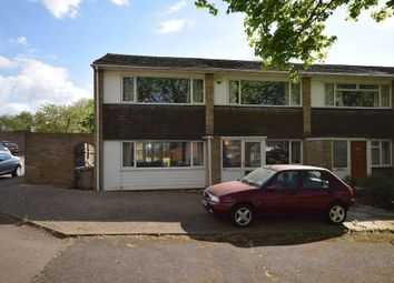 Thumbnail 4 bed end terrace house for sale in Hildenborough Crescent, Allington, Maidstone