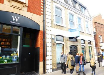 Thumbnail Retail premises to let in 10A Castle Meadow (Retail), Norwich