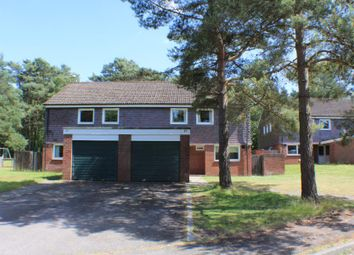 Thumbnail 4 bed property to rent in Bolley Avenue, Bordon