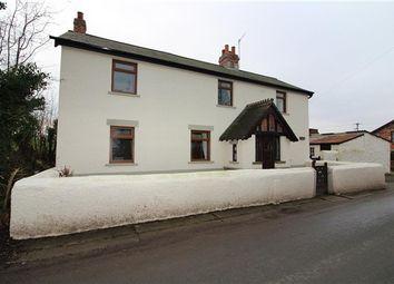 Thumbnail 4 bed property for sale in Sower Carr Lane, Poulton Le Fylde