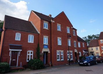 Thumbnail 3 bed terraced house for sale in Burge Crescent, Cotford St. Luke, Taunton