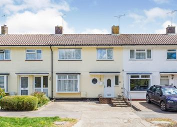 Thumbnail 3 bed terraced house for sale in Windy Ridge, Crawley