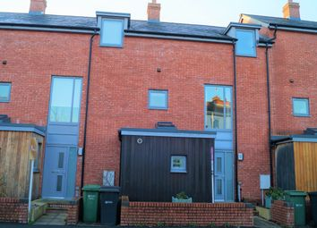 3 bed terraced house for sale in Pope Iron Road, Worcester WR1