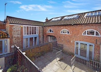 Thumbnail 3 bed property for sale in Woodleys Yard, Southwold