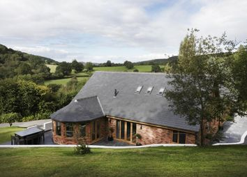 6 bed detached house for sale in Hereford Road, Storridge, Malvern, Worcestershire WR13