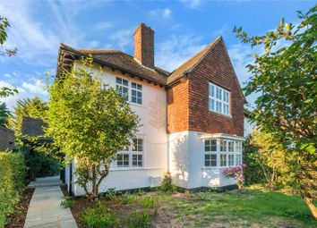 Thumbnail 3 bed property to rent in Brookland Rise, Hampstead Garden Suburb, London