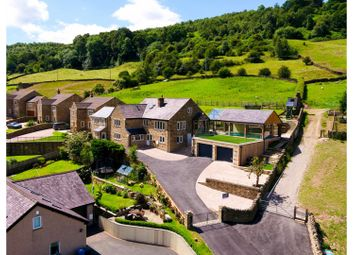 6 bed detached house for sale in Windle Lane, Cononley BD20