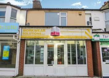 Thumbnail Commercial property for sale in Bevan Street East, Lowestoft
