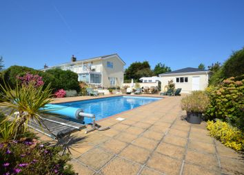 4 bed detached house for sale in La Dola, 5 Clos Galliotte, St Martin GY4