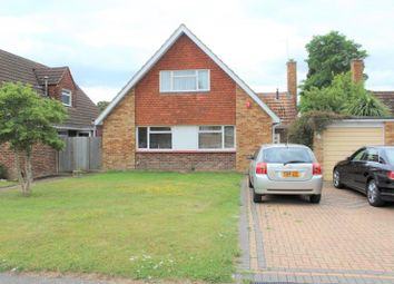 Thumbnail 4 bed detached house for sale in Halkingcroft, Langley, Slough