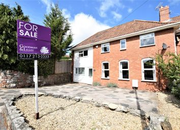 Thumbnail 4 bed end terrace house for sale in Shirehampton Road, Bristol