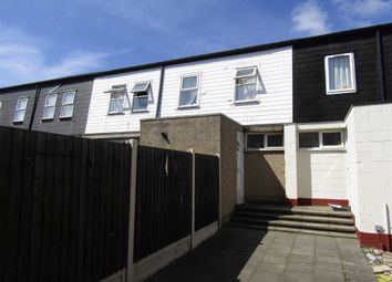 Thumbnail 3 bed terraced house for sale in Hobart Road, Tilbury