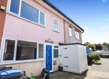 Thumbnail 3 bed terraced house for sale in Berecroft, Harlow