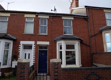3 bed terraced house to rent in Beatrice Road, Barry, Vale Of Glamorgan CF63