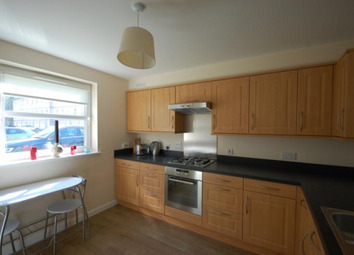 Thumbnail 2 bed flat to rent in South College Street, Aberdeen, 6Ld