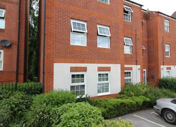 Thumbnail 2 bed flat for sale in Palmerston Road, Ilkeston, Derbyshire
