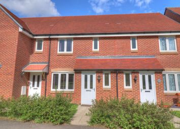 Thumbnail 3 bed terraced house to rent in Scholars Rise, Stokenchurch, High Wycombe