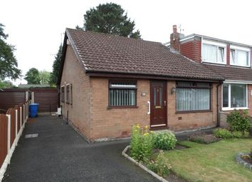Thumbnail 2 bed bungalow for sale in Kingsway, Euxton, Chorley, Lancashire