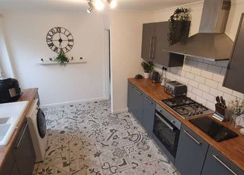 Thumbnail 3 bed semi-detached house for sale in Robins Lane, Barry, Vale Of Glamorgan