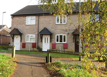 Thumbnail 2 bed terraced house to rent in Coleridge Road, Diss