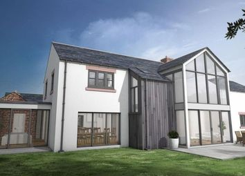 Thumbnail 4 bed detached house for sale in Plumpton, Penrith