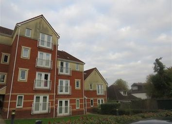 Thumbnail Flat to rent in Rosemary Avenue, Wolverhampton