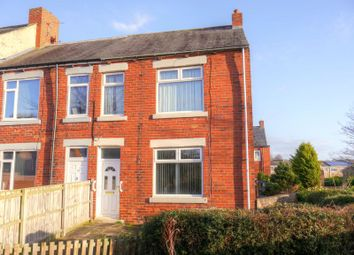 Thumbnail 3 bed terraced house for sale in Hilda Terrace, Throckley, Newcastle Upon Tyne