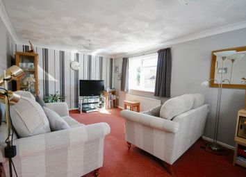 Thumbnail 4 bed semi-detached house for sale in Horyford Close, Weymouth