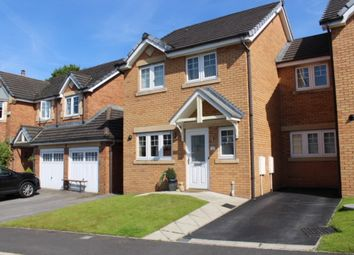 Thumbnail 3 bed detached house for sale in Kestrel View, Simmondley, Glossop