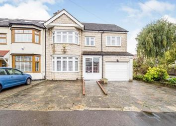 4 bed end terrace house for sale in Gants Hill, Ilford, Essex IG2