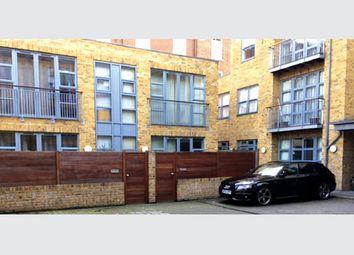 Thumbnail Parking/garage for sale in Parking Space 4, Corben Mews, Clyston Street, Battersea
